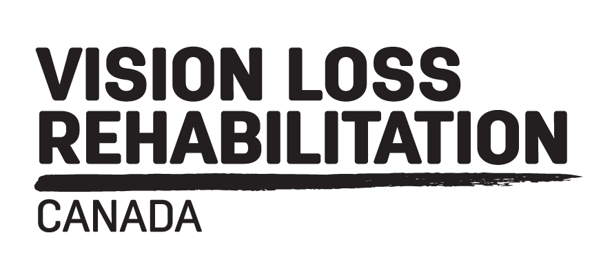 Vision Loss Rehabilitation Logo